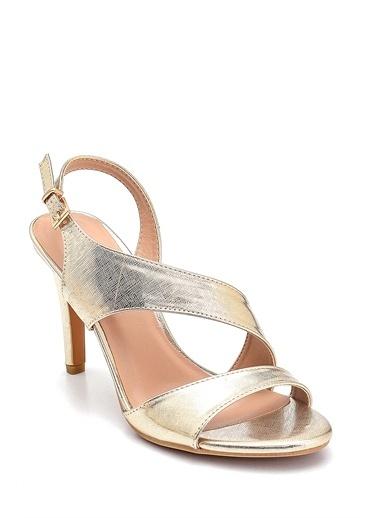 Derimod Spor Sandalet Altın